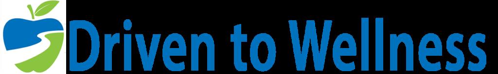 Driven to Wellness logo